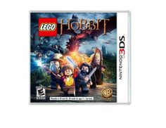 Lego The Hobbit - 3DS. Compra en línea fácil y seguro. www.kemik.gt #Kémik
