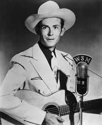 "Hank Williams and the song ""Take These Chains From My Heart"""