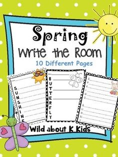 Do your students enjoy walking around the room and looking for words they can read? If so, this pack is for you!