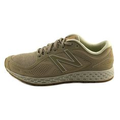 $49.99 - New Balance Zante Men Round Toe Canvas Tan Sneakers - Walmart.com Honeymoon Packing, Packing For A Cruise, Winter Tops, Summer Tops, Tan Sneakers, Summer Vacation Outfits, Dinner Outfits, French Riviera, Brown Sandals