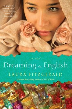 Dreaming in English by Laura Fitzgerald