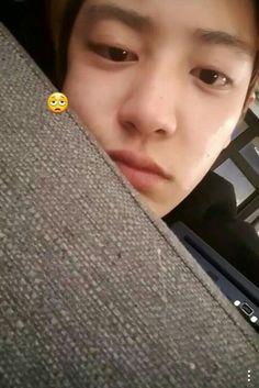 ♥ Onde BaekHyun é o melhor amigo virtual de Chanyeol.♥ … #fanfic # Fanfic # amreading # books # wattpad Baekyeol, Chanbaek, Park Chanyeol, Luhan, 24 Years Old, Boyfriend Material, Love Of My Life, Rapper, Wattpad