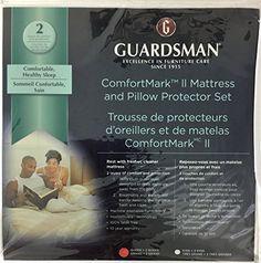 Guardsman ComfortMark II Mattress and Pillow Protector Se... https://www.amazon.com/dp/B01MZBS9RI/ref=cm_sw_r_pi_dp_x_Lu3GybC3KXACB