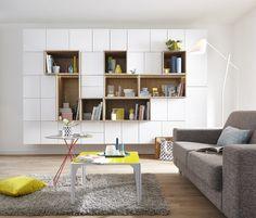 Aménagement placard, dressing et meuble de rangement   S inspirer,  Comprendre, Réaliser   consultez toutes les astuces de Leroy Merlin pour  votre projet ... 5c4698cab612