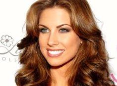 Beauty Breakdown: Katherine Webb