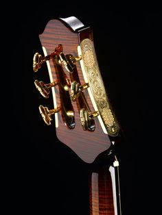 Scharpach Vienna Jazz Guitar, Guitar Parts, Music Guitar, Ukulele, Guitar Tuners, Archtop Guitar, Unique Guitars, Custom Guitars, Acoustic Music