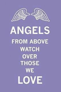 signs from your angel