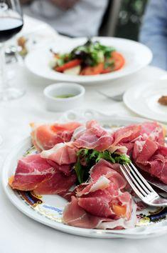 La Cantina in Venezia (Italian): 1 Netheravon Road #08/09-02 Changi Village Hotel Tel: +65 6546 9190