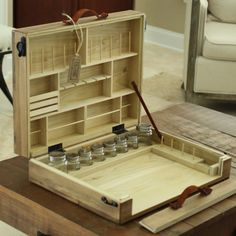 Amazing Fly Tying Workstation You'll Love (12)