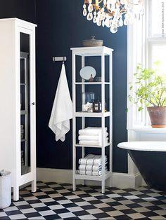 <p>Söker du badrumsinspiration? Har du svårt att hitta ett vackert kakel? Här har vi samlat 22 fantastiska förslag på kakel i badrummet.</p>