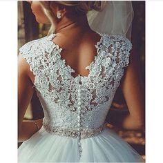 #wedding #dresses