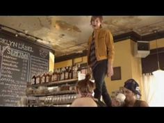 Landon Pigg - Falling In Love At A Coffee Shop.   I met my wife in a coffee shop on 23rd/8th  st. in NYC :)