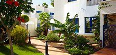 Apartments Playa Feliz, Gran Canaria, Spain
