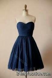 Beautiful Bridesmaid Dresses, Wedding Bridesmaid Dresses, Strapless Dress Formal, Formal Dresses, Blue Wedding, Evening Dresses, Navy Blue, House Design, Lace
