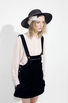 Lonely Hearts // Little Bandits Collection -- f/w 2011