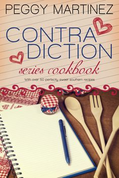 A series inspired cookbook by Peggy Martinez. #SouthernCooking #SouthernRecipes