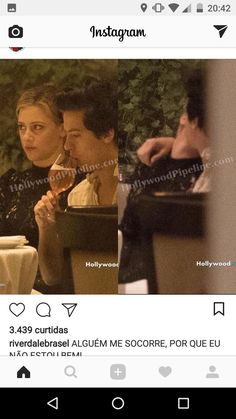 OMG riverdales cole sprouce and lili reinheart KISS! Riverdale Poster, Riverdale Quotes, Bughead Riverdale, Riverdale Funny, Riverdale Betty And Jughead, Cole Spouse, Lili Reinhart And Cole Sprouse, Cole Sprouse Jughead, Riverdale Cole Sprouse
