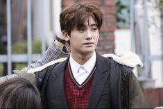 oct 31 u in board). Park Hyung Sik, Asian Actors, Korean Actors, Ahn Min Hyuk, Strong Woman Do Bong Soon, Park Seo Jun, Lee Hyun, Park Bo Young, Kdrama Actors