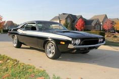 1973 Dodge Challenger: Legendary Finds - Hot Rods, Race Cars, Classic Cars, Custom Cars, Sports Cars, cars for sale   Page 5