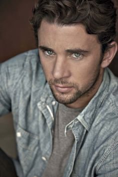 Billy Flynn - Chad DiMera from Days of Our Lives.