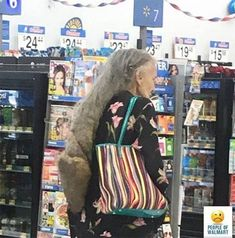 Walmartians are what some people call the funny People of Walmart and as you'll see they are a type of people unlike any other but have weird dressing sense. Explore the amazing world of Walmart shopper awkwardness.