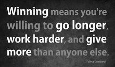 #winning #motivation #fitness