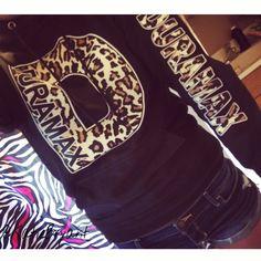My new duramax hoodie