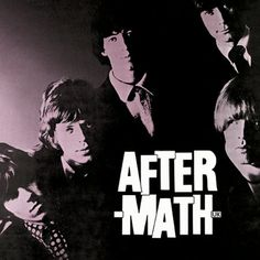 "The Rolling Stones ""Aftermath"" 1966"