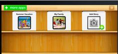 5 Great New Digital Storytelling Apps for Kids ~ Educational Technology and Mobile Learning