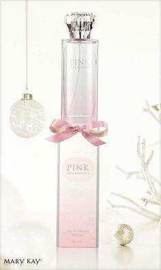 Elaine Costa:  Pink Diamonds™ Eau de ParfumPink Diamonds é leve ...