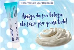 bepantol derma creme 40 formas de usar