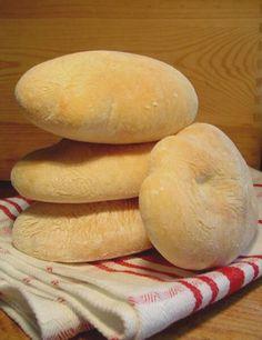 Pide Ekmekler