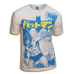 batman t-shirt junkfood - Buscar con Google
