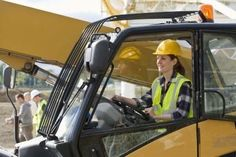 how to become a heavy machine operator