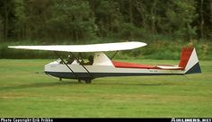 Slingsby T-31B Tutor aircraft picture