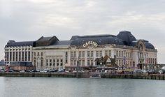 IMGP2366- Casino de Trouville - Normandie - France