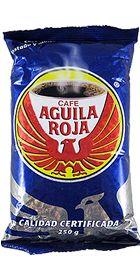 CAFE AGUILA ROJA, EMPRESA DEL VALLE DEL CAUCA