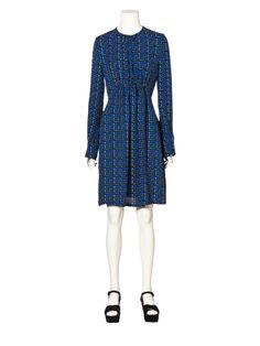 Marni Long Sleeved Dress - Does someone have $1500 I can borrow?