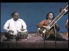 Ravi Shankar on the Dick Cavett Show