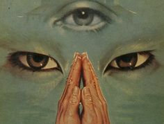 "antipahtico: "" The Third Eye ~ Lobsang Rompa 1968 "" Plakat Design, Arte Obscura, Photocollage, Retro Futurism, Grafik Design, Psychedelic Art, Art Plastique, Aesthetic Art, Graphic"