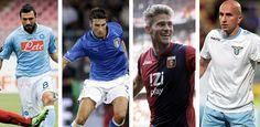 Si riapre il mercato ed i primi colpi di mercato sono di Juve, Inter, Genoa e Palermo, qual è, secondo voi, la squadra che ha maggiormente bisogno di questo mercato? #calciomercato