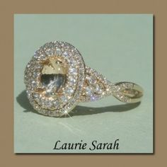 14kt Yellow Gold Diamond Ring $2,880.75