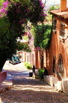 """latinosamerica: """" San Miguel Allende, Mexico (by Rebeca Anchondo) """""""