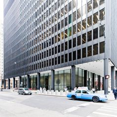 Gallery of AD Classics: Chicago Federal Center / Mies van der Rohe - 4