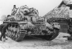 Panzerkampfwagen IV Ausf. E (Sd.Kfz. 161) | Flickr - Photo Sharing!