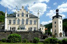 Schloss Sayn, Bendorf