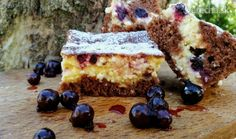 Hrnčekový tvarohový koláč (fotorecept)