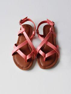 the | sannie | sandal