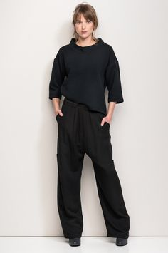 CLAN › TROUSERS › HUMANOID WEBSHOP