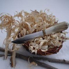 Primitive Skills and Wilderness Crafts